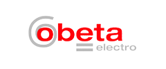 OBETA electro Logo