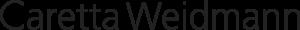 Caretta Weidmann Logo