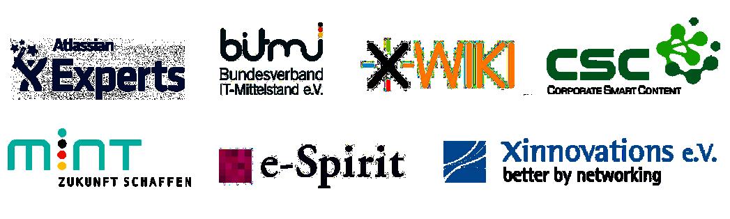 EsPresto Partner Logos