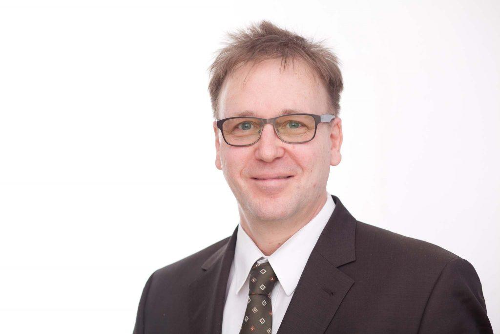 GL Peter Biersack