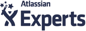 Atlassian Experts Logo