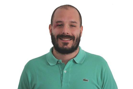 Stefan Ostojić