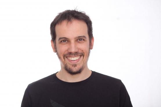 Sascha Kranz ist Softwareentwickler bei EsPresto