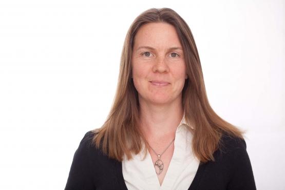 Anna Werten, Mitarbeiterin bei EsPresto